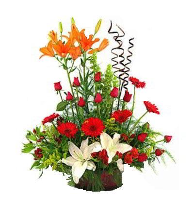 Arreglos Para Hombres Flores Y Detalles