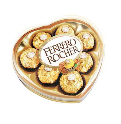 Ferrero Rocher Corazon 03