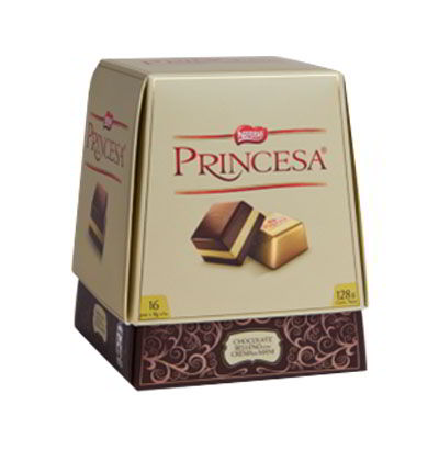 Chocolate Princesa