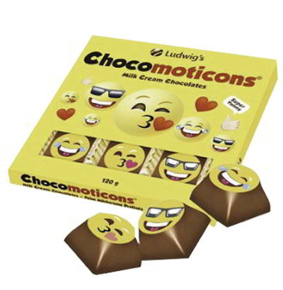 ChocoMoticons